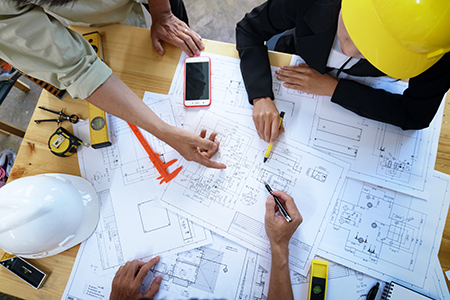 Engineering and Project Management